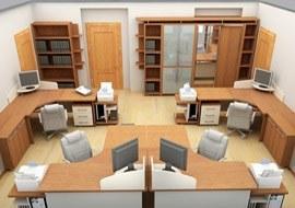 Заказать корпусную мебель в Смоленске